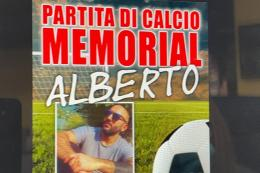 Memorial Alberto, un triangolare al Dorina per ricordare un amico