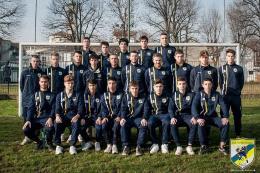 Preparativi in casa Virtus Inzago: confermato Luca Marcon per l'Under 19, grande novità per l'Under 17