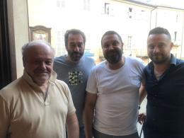 La Saviglianese sarà l'unica squadra a rappresentare la città di Savigliano: effettuata la fusione fra le tre società locali