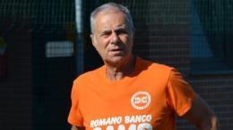 Romano Banco: Walter De Vecchi per l'Under 16 e Alfonso Santannera per l'Under 17, tutti quanti i tecnici sono stati confermati