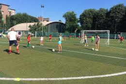 Garibaldina: confermate le panchine per la prossima stagione dall'Agonistica alla Scuola Calcio, Colombo punta sulla continuità per stimolare i più giovani