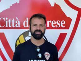 Sciolte le riserve in casa Città di Varese: prima squadra femminile affidata a Andrea Bottarelli