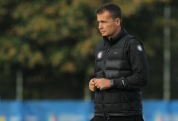 Trovato il sostituto per la panchina della Primavera dell'Inter, si tratta di Marco Mandelli
