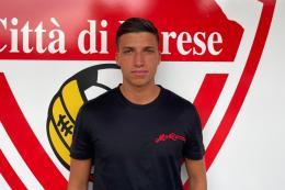 Serie D. Il Città di Varese conferma quattro under e annuncia Marco Pastore