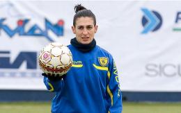 3Team, continua il mercato per sognare la Serie C: ufficiale l'ex Chievo Debora Mascanzoni per il centrocampo