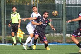 Alba Calcio, Telesca ha trovato il suo alfiere d'attacco: arriva Mario Erbini