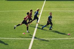 Accademia Inter: i ragazzi spiccano il volo verso squadre professionistiche come Inter, Milan, Monza e Atalanta