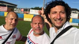 PalaUno: la società ha scelto i tecnici per la prossima stagione, il duo Peli-Zampieri allenerà la squadra Under 16