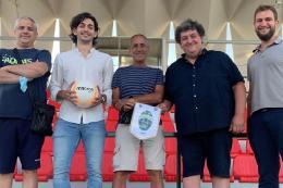 Castanese: per il settore giovanile e per la pre agonistica una conferma e tre new entry