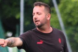 Fanfulla, Alessandro Ruggiero è il nuovo allenatore dell'Under 17: firma attesa nel tardo pomeriggio