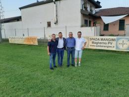 Union Calcio Basso Pavese: Bernorio pronto a inseguire il sogno Eccellenza, presentata ufficialmente la rosa con i nuovi innesti