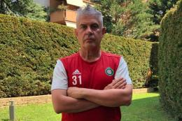 Castellanzese, Gianni Serrati approda tra i neroverdi: «Ringrazio Tricarico per la proposta, voglio dare prospettiva ai classe 2006»