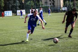 Pavia, colpo Christian Negri per la difesa di Albertini