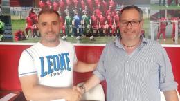 Asti, annunciato il nuovo Direttore Sportivo: Antonio Ballario