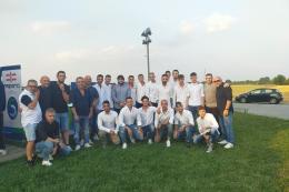 L'SC United è pronto a vivere una stagione da protagonista in Seconda Categoria