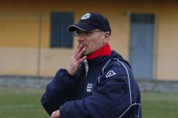 Antonio Cacciatore lascia la Scuola Calcio dell'Aurora Induno dopo vent'anni