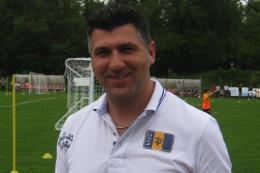 Asd Marnate Gorla Calcio: la parola al responsabile dell'agonistica Domenico Otranto