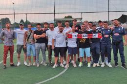 Candiolo Village nuova casa dei sogni: calcio alla base ma anche polisportiva