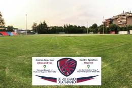 FC Paderno Dugnano SSD, il responsabile D'Angelo: «Obiettivo avvicinamento»