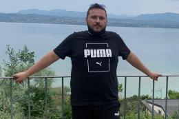 Paolo Gambino, il Lampedusa Calcio e l'appello raccolto dagli imprenditori Ivana Ruggeri e Paolo De Falco: si va verso l'iscrizione in Prima categoria