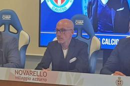 Corso Uefa Pro: Simone Banchieri e Giacomo Gattuso ammessi insieme a tanti big del calcio italiano