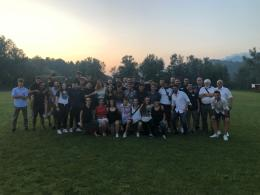 La Polisportiva 2B è pronta a cominciare una stagione ambiziosa su tutti i fronti: dalla prima squadra maschile a quella femminile, passando per la Juniores