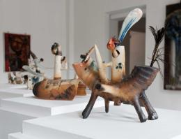 Mostra della ceramica di Castellamonte, tradizione e cultura al centro del Canavese