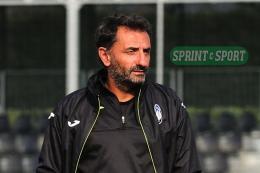 Atalanta, lo start dei ritiri dall'Under 18 all'Under 16: Stefano Lorenzi riparte dai classe 2006