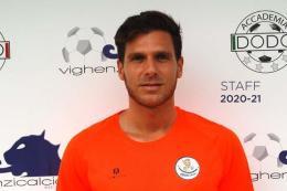 Vighenzi, il tecnico gardesano Vittorio Sandrini traccia la rotta: «La squadra è nuova, non sarà facile amalgamare il tutto»