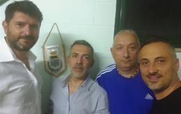 Corbetta: la Scuola Calcio si rifà il look, diversi i volti nuovi tra gli allenatori. Nell'agonistica arriva Piero Acri per l'Under 15
