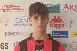 Milan: alla scoperta del classe 2008 Kevin Mazzeo, il neo acquisto rossonero proveniente dal Sant'Angelo e cresciuto nella Vidardese
