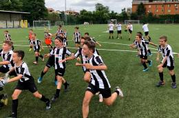 J.Cusano 1913: Il futuro della Scuola Calcio è (anche) un insegnamento di sportività, il programma di Pelateo sul gruppo 2011 A