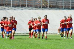 Città di Varese e Luino Ladies siglano l'intesa per il calcio femminile