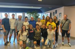 Gorla Minore: le gialloblù sono pronte alla nuova avventura in Promozione