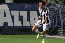Le pagelle di Juventus-St  Polten: Caruso fondamentale nel creare superiorità, giusta la mossa Hyyrynen