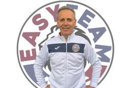 Accademia Easy Team: approdano in società Roberto D'Alessandro e Stefano Rossin