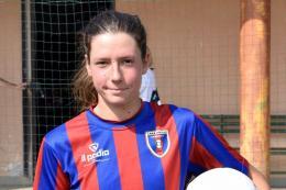 Tanti nomi nuovi per il Racco86: non solo il ritorno di Giulia Ponzio e Gloria Vassallo, tris di arrivi dal Centallo