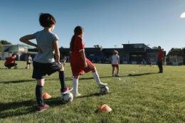 Nuova Usmate, l'Attività di Base si tinge di rosa: «Vorremmo diventare un punto di riferimento per il calcio femminile»