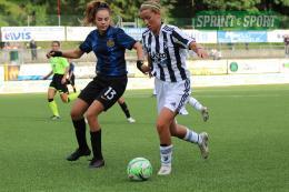 Coppa Quarenghi, è la Juventus ad aggiudicarsi la 5ª edizione del torneo Femminile: Inter battuta 2-1 in finale nel derby d'Italia