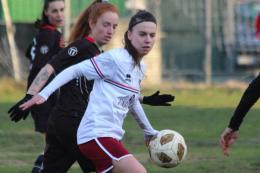 Quattro ragazze lombarde nella Rappresentativa Under 20 di Serie C che partecipa alla Shalom Cup dal 25 al 29 agosto
