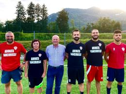 Al via la stagione del calcio femminile del Città di Varese. Bottarelli: «Il girone è un'incognita. Noi vogliamo farci trovare pronti»