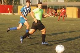 Fair Play Cup: palo Tucci, Lucento-Alpignano la decide il centrale Rigatto