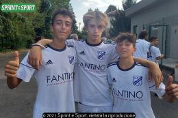 Fair Play Cup: i Tre Moschettieri ex Pozzomaina ribaltano il Pinerolo, buona la prima per le Foxes di Malagrinò