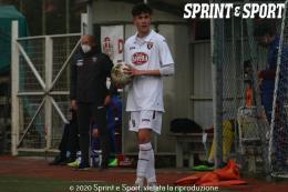 Torino-Roma: debacle casalinga per i granata, ricomincia male l'avventura di Coppitelli, Volpato e Afena-Gyan mettono in scacco la difesa