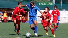 Fair Play Cup:  Metello e Casale regalano la coppa al San Giacomo