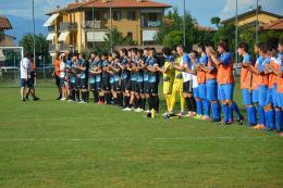 Vighenzi e Sirmione Rovizza insime nel segno della Garda Soccer Academy, presentate prime squadre e i rispettivi staff tecnici
