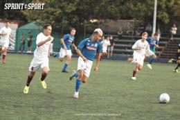 Fair Play Cup: la fotogallery di Vanchiglia-Fossano
