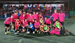 Fair Play Cup: Il Lucento in finale piega l'immortale Pinerolo ai rigori, Pesce promette la cena alla squadra se...