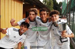 Fair Play Cup under 16: la fotogallery della finale Alpignano-Volpiano
