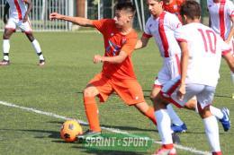 ZTE Cup, Under 16: Monza di forza, Ausonia col cuore, Legia Varsavia e Osijek fanno piangere Como e Spal